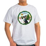 Take Off1/German Shepherd #15 Light T-Shirt