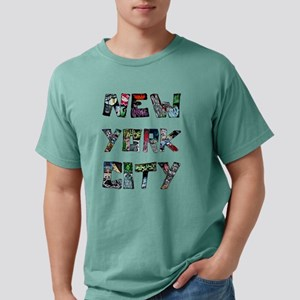 New York City Street Art T-Shirt