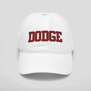 DODGE Design Cap