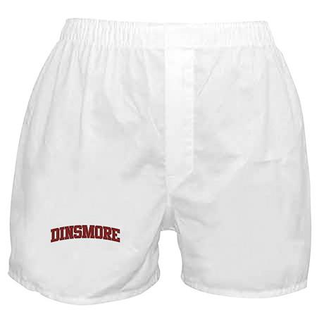 DINSMORE Design Boxer Shorts
