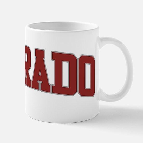 DORADO Design Mug