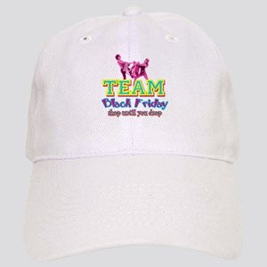Team Black Friday Cap