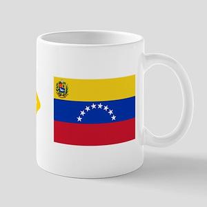 Columbia > Venezuela Mug