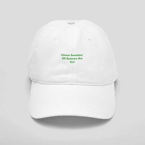 Gluten Sensitive: Go! Cap