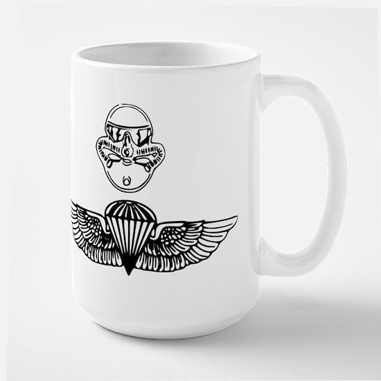 Marine Recon Large Mug