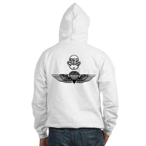 Marine Recon Hooded Sweatshirt