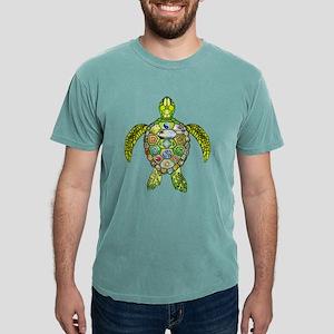 Mystic sea Turtle & 13 moons T-Shirt
