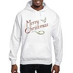 Christmas Hooded Sweatshirt