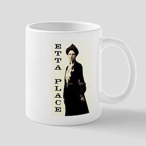 Etta Place Mug