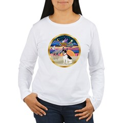 XmasStar/Rat Terrier T-Shirt