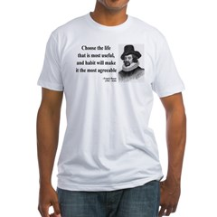 Francis Bacon Quote 7 Shirt