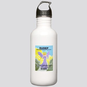 SUDEP Stainless Water Bottle 1.0L