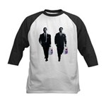 Kray twins Kids Baseball Jersey