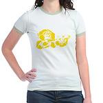Chimp Jr. Ringer T-Shirt