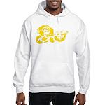 Chimp Hooded Sweatshirt