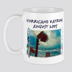 Hurricane Kristina Photo Mug