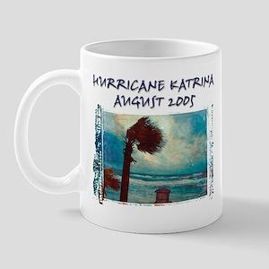 Hurricane Kristina Photo Mug