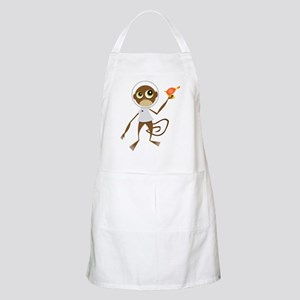 Space Monkey BBQ Apron