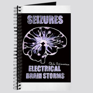 ELECTRICAL BRAIN STORM Journal