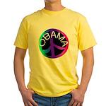 I LOVE MY T SHIRTS: Yellow T-Shirt