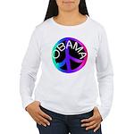 I LOVE MY T SHIRTS: Women's Long Sleeve T-Shirt