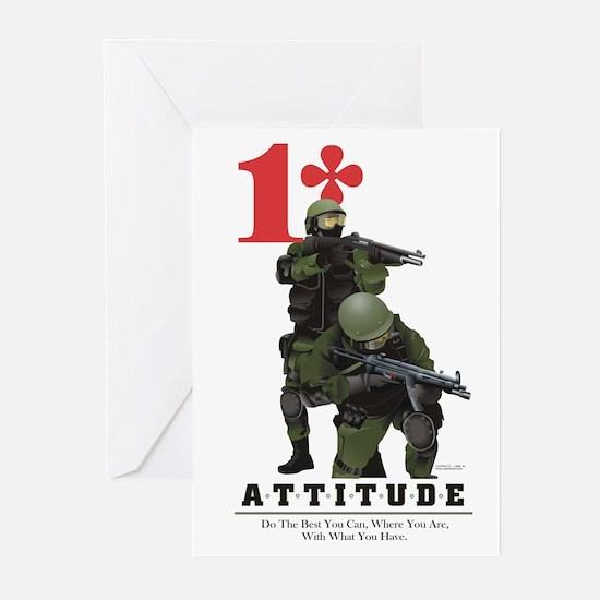 1*ASSTORISK Greeting Cards (Pk of 10)