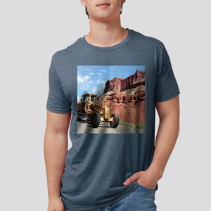 Motor grader machinery, Capitol Reef T-Shirt