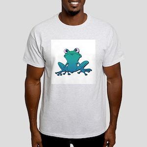 Tree Frog Ash Grey T-Shirt
