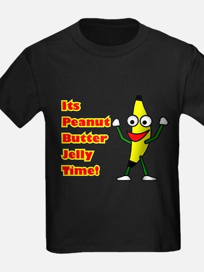 PBJT Square T-Shirt