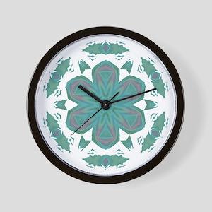 Serenity II Wall Clock