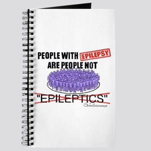 "NOT ""EPILEPTICS"" Journal"