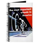 The most important Wheels- Journal