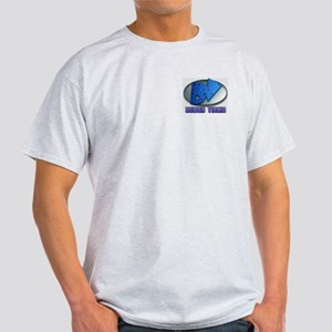 Dewey Virgin Light T-Shirt