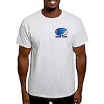 Dewey Virgin Light T-Shirt
