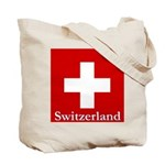 Swiss Cross-2 Tote Bag