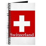 Swiss Cross-2 Journal