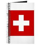Swiss Cross-1 Journal