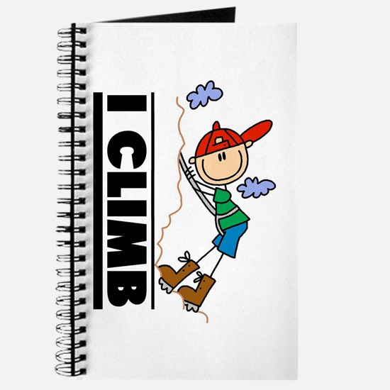Mountain Climbing Journal