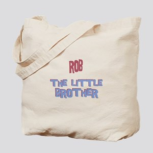 Rob - The Little Brother Tote Bag