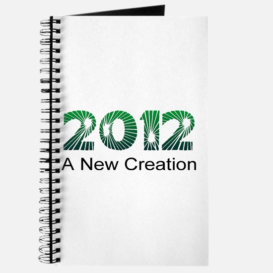 2012 New Creation Journal