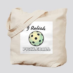 Relish Tote Bag