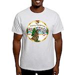 XmasMusic1MC/Greyhound Light T-Shirt