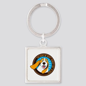 Dog make me happy,People, Not so much. Keychains