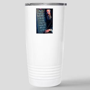 Wipe Thine Ass With Travel Mug