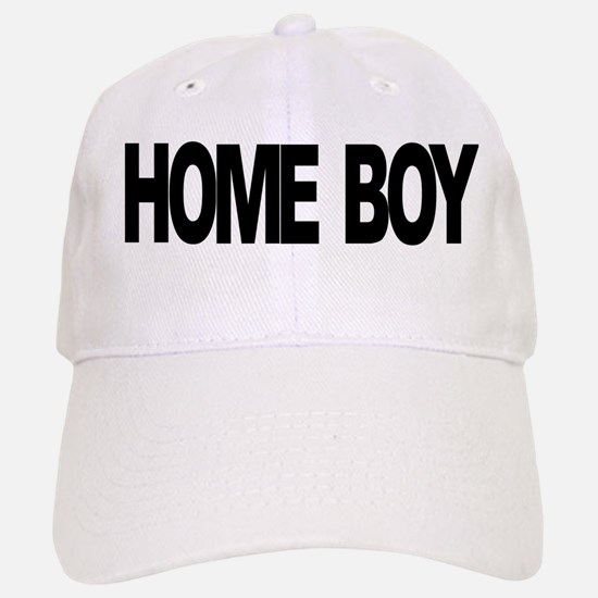 Homeboy Baseball Baseball Cap