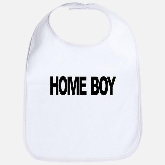 Homeboy Bib