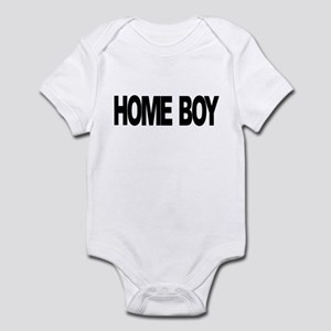 Homeboy Infant Bodysuit