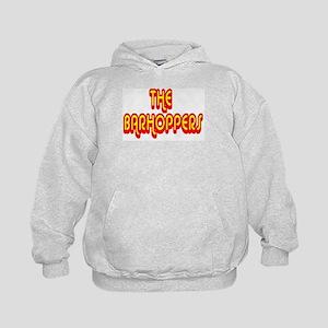 The Barhoppers Kids Hoodie