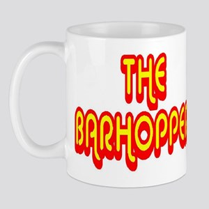 The Barhoppers Mug