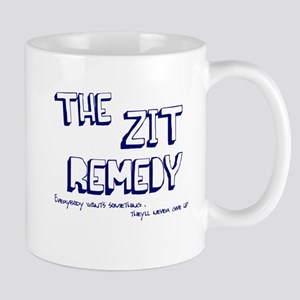 Zit Remedy Mug